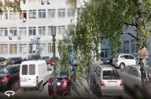 улица Д. Донского, дом 11, ОФИС 110